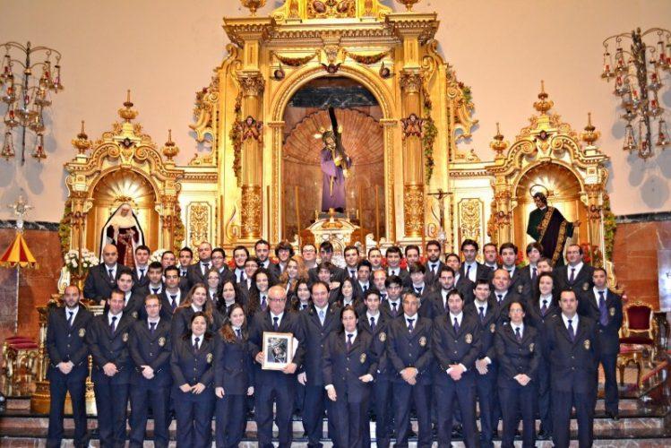 Concierto basílica del Gran Poder